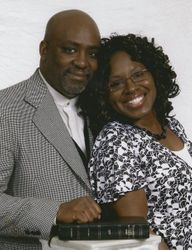 Apostle Terry & Pastor Mary Jefferson