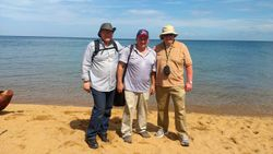 Steve, Craig, & Charlie