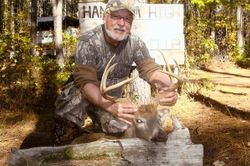 """126.5"""" 8 pt. nice way to tag out jody"""