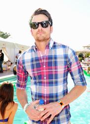 Lacoste L!ve Party, Coachella (15 Apr 12)