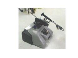 """Bomb squad"" robot w/ camera, hand and R-C"
