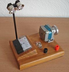 'Blue Thunder' Generator