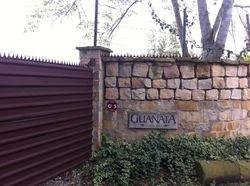 Hacienda Guanata - Chia.