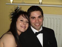 Gemma and Rhys