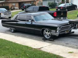34.68 Cadillac Fleetwood 75 series