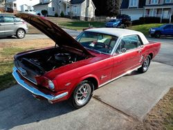 15.66 Ford Mustang