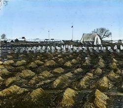 Union Graves