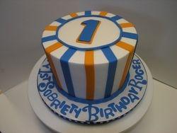1st Sobriety Birthday
