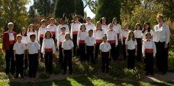 Concert Choir 2009 - 2010- 14th Season Photo