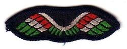 Brownie Wings 1950s