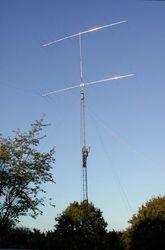 G3SED- 6 metre array