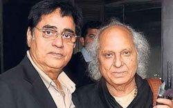 Pandit Jasraj and Jagjit Singh