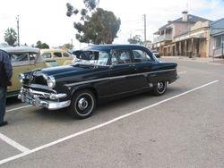 1954 Sedan