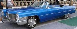 19.65 Cadillac