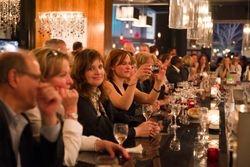 Salut Calgary Wine and Food Festival