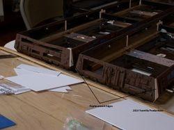 Overhead Module Painting - 4