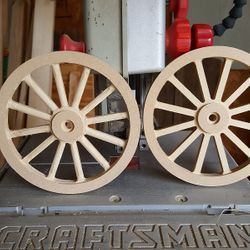 wheels before and after