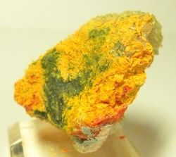 February 2011 Mystery Mineral  4