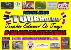 Tournoi U17 de Fleurbaix