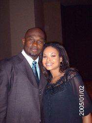 Demetria & Tommy Ford