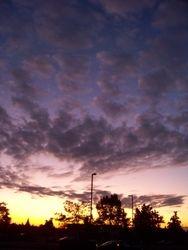 October Sky 2009