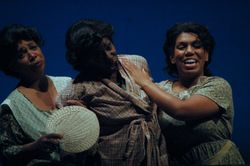 """""""Porgy and Bess"""""""