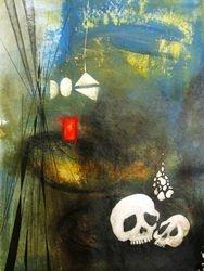 Pirate Skulls, 2009