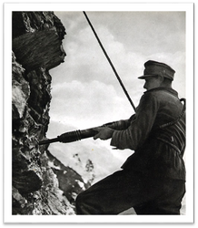 Gebirgsjäger (Pioneer) :