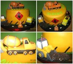CAKE 57A1