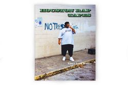 The Houston Rap Tapes Book written by: Lance Scott Walker with photos by: Peter Beste