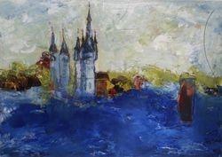 Der Blau Turm