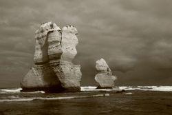 Stormy Apostles