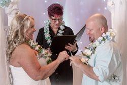 Mr. and Mrs. Pellerito