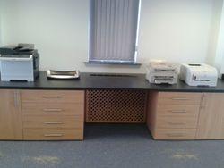 office storage hub job
