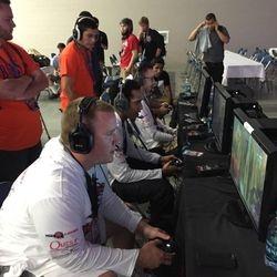 TC Halo NA Mid Game