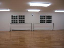 Studio B- Upstairs