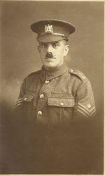 JACK ASHTON 2/9th Battalion.