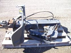 MT-800 Hyd. Steerable Hitch