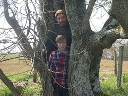 Stuart & son Creagan