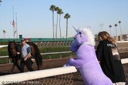 Unicorn Arcade Prize