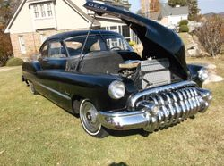15.50 Buick fastback