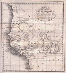 1805 Map
