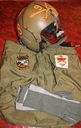 Sergeant, Charlie Troop 1/9 Cav. Rgt.