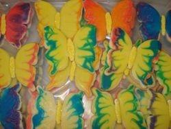 butterflies  $4