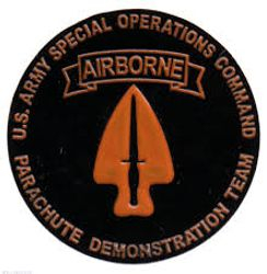 Army Special Operations Command: