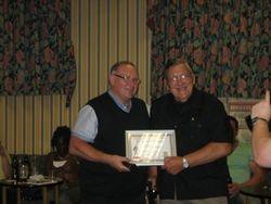 Marty Jones & Billy Robinson