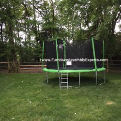 skywalker trampoline removal service in capitol heights MD