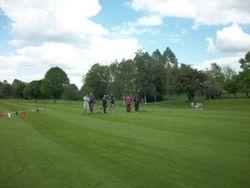 Golf & Or Archery