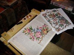 Stitching the Astoria