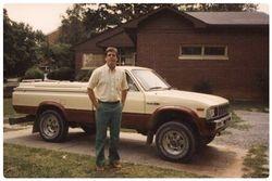 1984 Dr. Ben Cox